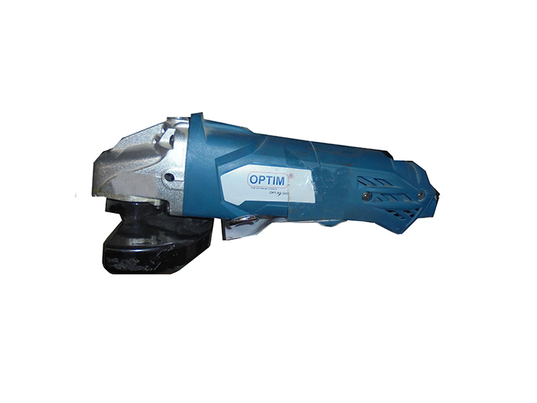 Ъглошлайф, OPT - AG ф. 115 мм. 500 W