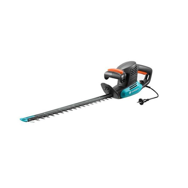 Електрическа ножица за жив плет GARDENA EasyCut 420/45, 420 W, Дължина на ножа - 45 см