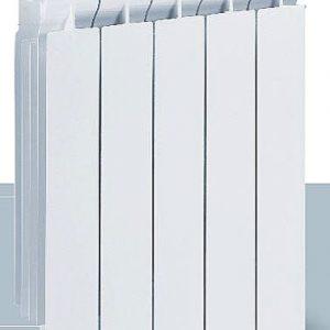 Радиатор Алуминиев Kaldo H500 гл. 167W