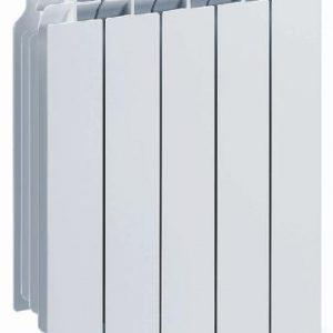 Радиатор алуминиев Kaldo H350 гл. 122W