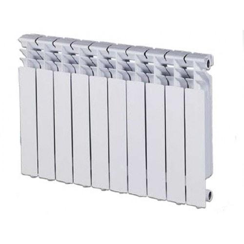 Радиатор алуминиев Kaldo H600 гл. 194W