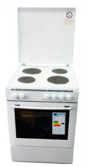 Печка готварска Diplomat DPL 6041 FT