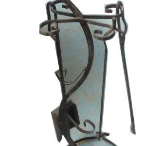 Аксесоари за камина шангрен - комплект