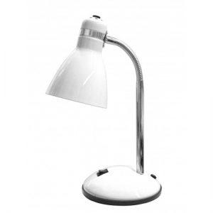 лампа на стойка ALFA E14 бяла