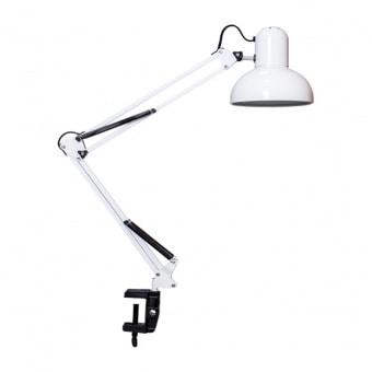 лампа за бюро бяла EL 566