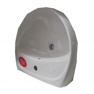 Мивка Класик 56х47 см бяла