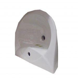 Комплект мивка+конзола