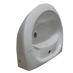 Мивка порцеланова 56х42 см