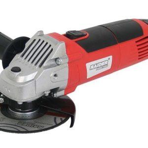 Ъглошлайф електрически RAIDER, 550W, 115 мм.
