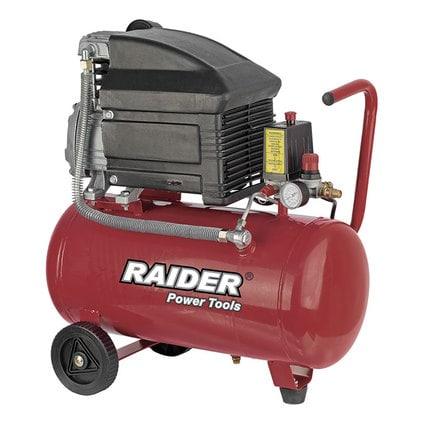 Компресор 1500W RD-AC01 RAIDER