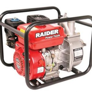 Помпа бензинова за вода RAIDER RD-GWP01 4.1kW