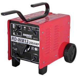 Електрожен 200А RAIDER RD WM13