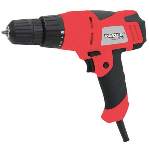 Винтоверт електрически RAIDER RD-CDD01/04/073102, 300 W
