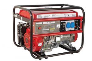 Генератор на ток 5000W RAIDER