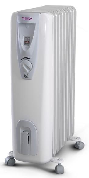 Маслен радиатор CB 2009 E01 R