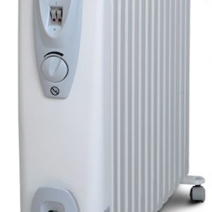 Маслен радиатор Tesy CB 2512 E 01 R