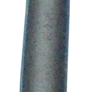 Тръба изолационна 35/13 мм.1 сива 2м