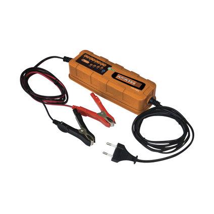 Зарядно устройство за акумулатор 6/12W 3600mA