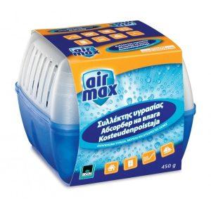 Абсорбер влага 2 таб. х 500 гр. Air Max