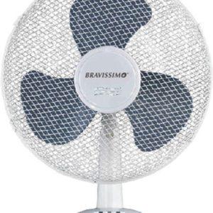 Вентилатор настолен 25 см 13W MGDF 1214 DPL