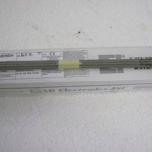 електроди 2,5мм х 350 мм  5 кг кутия Вежен