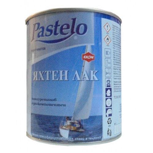 Лак яхтен Пастело, 0.700 мл.