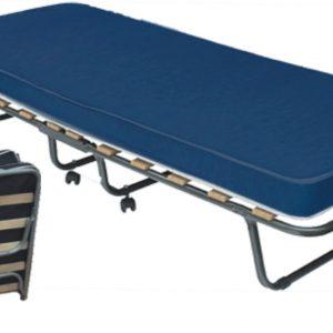 легло сгъваемо 80/190 см.