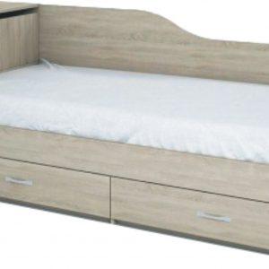 легло Соломон 2005; единично с чекмеджета + ракла