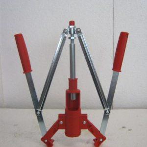 машина за коркови тапи Телма FE 17703