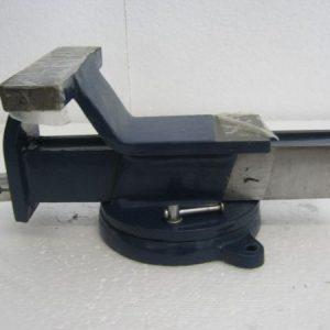 менгеме въртящо 125 мм стоманено OPTIM 225470