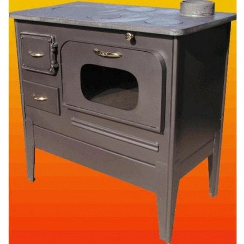 печка  металургия