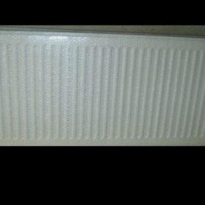радиатор стоманен 22/500/1600 BAY
