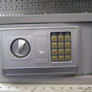 сейф електронен RS20E/SFT25