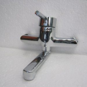 смесител за баня стенен Хотел 5558290-7215