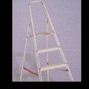 стълба алуминиева 3 стъпала