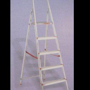 стълба алуминиева 30 - 7 / 7 стъпала
