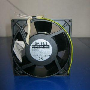 вентилатор 14/2 , 42W,220V