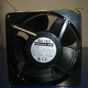 вентилатор 16/2,  46 W ,220V