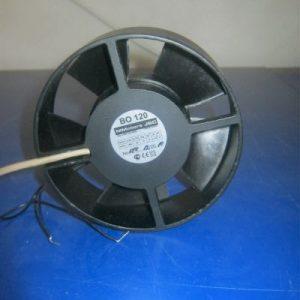 вентилатор ВО 120/40 18W