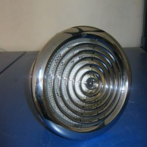 вентилатор санитарен ф125 PF  16W, 185m3/h хром Вентс