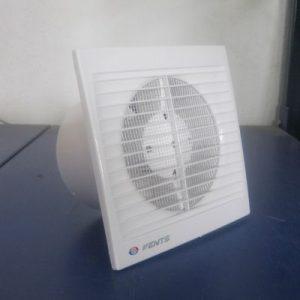 вентилатор санитарен ф125 мм ST с таймер Вентс 16W,180m3/h