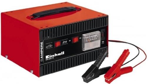 Зарядно устройство/CC-BC8/ EINHELL