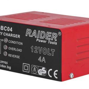 Зарядно за акумулатор/RD-BC04/