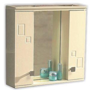 шкаф за баня горен 1034-60 бежов