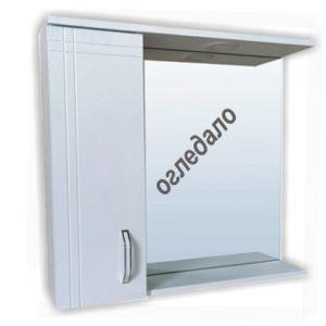 шкаф за баня горен Наталия-60см