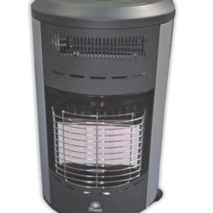 печка битова на газ+ток 01501