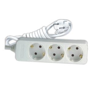 разклонител 3гн.1,5м. кабел TF0001