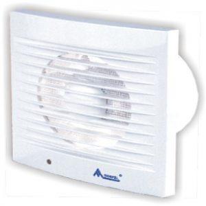 вентилатор санитарен възвратна клапа STIL 100SK