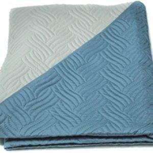 шалте за легло двулицево