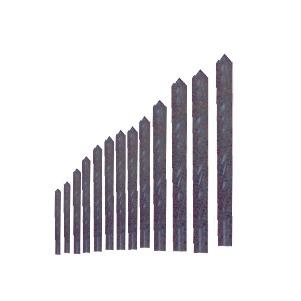 бургии за метал